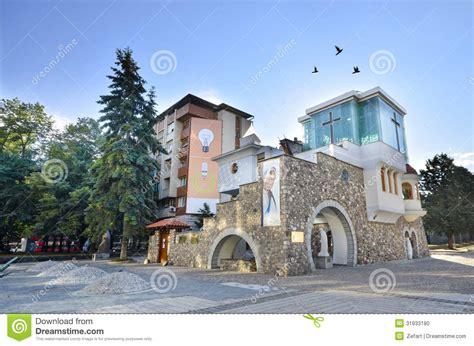haus mutter teresa haus mutter teresa skopje mazedonien redaktionelles