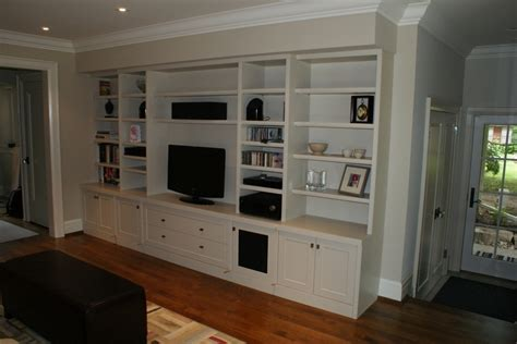Cost Of Built In Cabinets by Wall Units Amusing Inbuilt Wall Shelves Built In Shelves