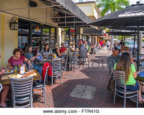barber downtown fort myers first street in downtown fort myers on the gulf coast of