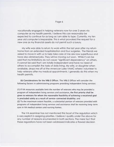 Financial Hardship Letter For Va Claim hardship letter va claim 4 letter template resumes great sle letter to va for disability