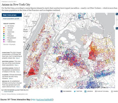 interactive map of american slavery ny times asian americans in the u s nyu center for the study of