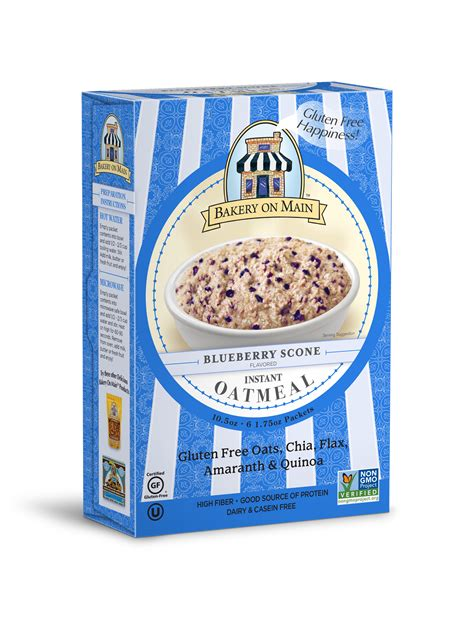 oatmeal shoo blueberry instant oatmeal images