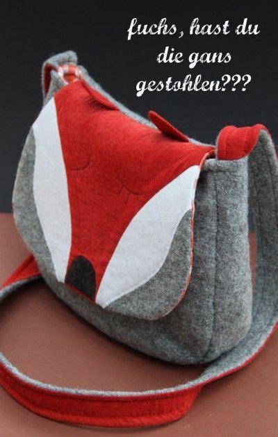 Wo Ist Der Fuchs 5539 by Fuchs Tasche Selber N 228 Hen N 228 Hanleitungen Und N 228 Hen