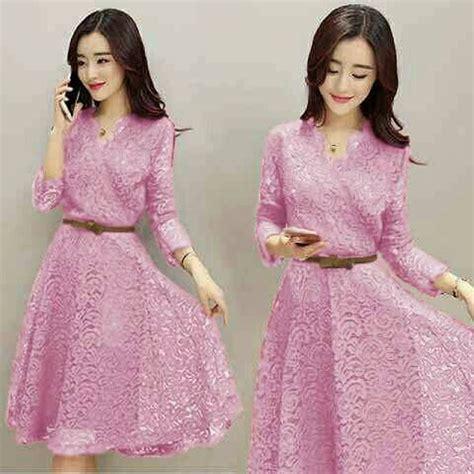 Baju Wanita Grosir Midory Dress jual grosir baju wanita model dress korea shabie model
