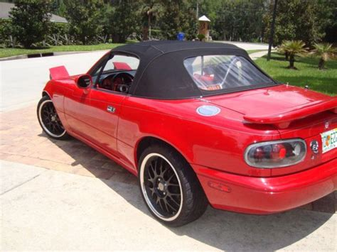 vehicle repair manual 1993 mazda mx 5 parking system 1993 mazda miata mx 5 red convertible manual 5 speed former trophy show car for sale mazda mx