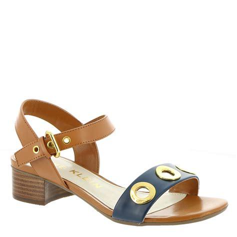 ak sandals ak klein ellamae s sandal ebay