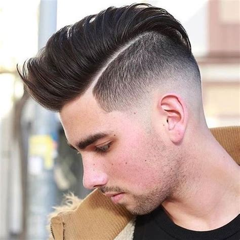 Boy Hairstyle by Top 50 Boys Haircuts And Hairstyles