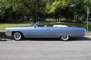 1965 Cadillac Convertible 1965 Cadillac De Ville Convertible Rb 06 Finish