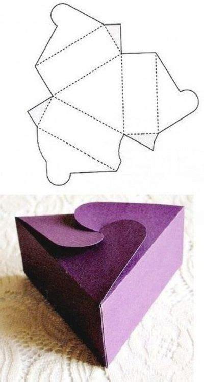 origami gift box template paper box template crafts diy juxtapost