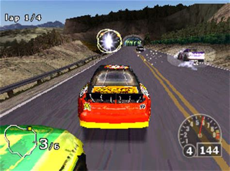 emuparadise rumble racing image gallery nascar rumble