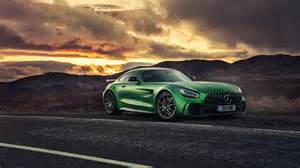 Mercedes Amg Wallpaper Mercedes Amg Gt R 2017 4k Wallpaper Hd Car Wallpapers