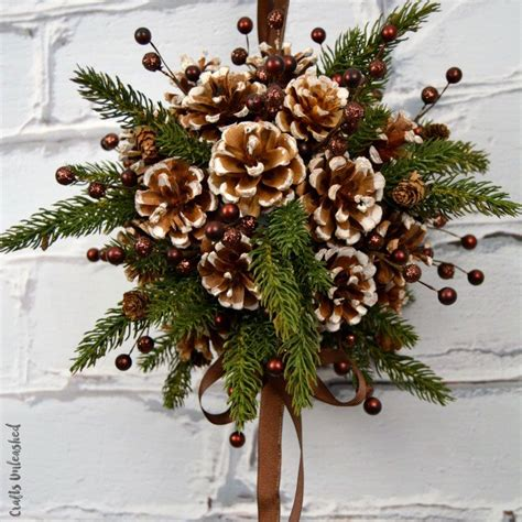 diy decorations pine cones diy with pine cones crafts unleashed pine