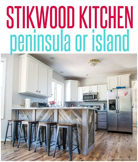 island peninsula kitchen stikwood kitchen peninsula
