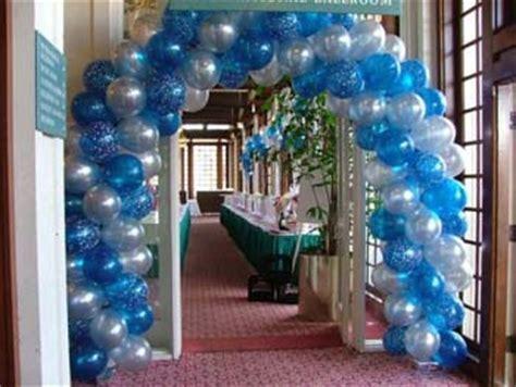 New York, Enchanted Designs Balloon and Floral Decor