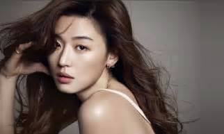 Jun Ji-hyun Leaked Nude Photo