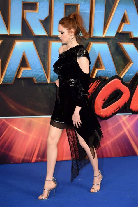 Guardian Of The Galaxy 03 gillan guardians of the galaxy vol 2 uk premiere