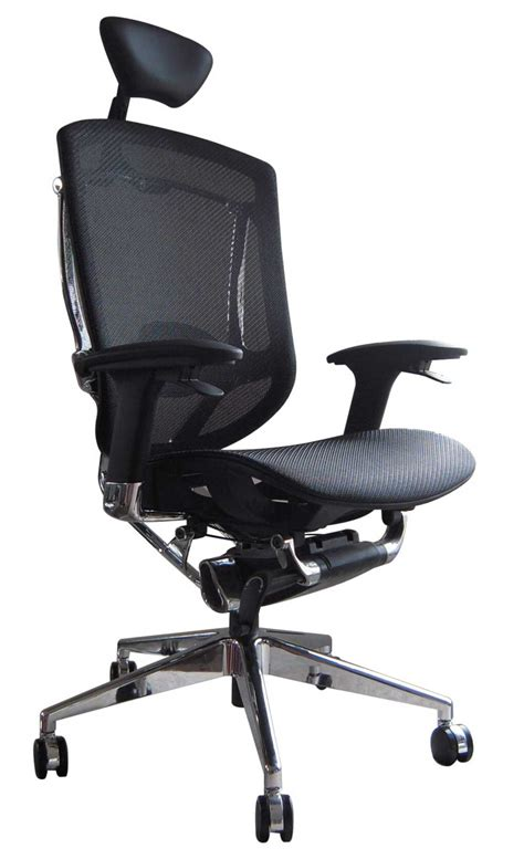 Ergonomic Chairs by Ergonomic Computer Chair Features