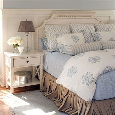 Decorating Styles For Home Interiors by Coastal Style Elegant Bedrooms