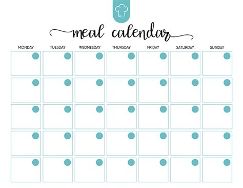 free printable meal planner set the cottage market free printable meal planner set the cottage market