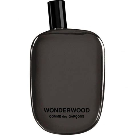 In The Of The Reviewer Comme Des Garcons by Comme Des Gar 231 Ons Wonderwood Reviews And Rating