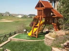 backyard playsets llc 187 backyard and yard design for