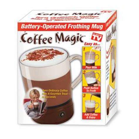 Coffee Magic buy coffee magic frothing cup in pakistan buyoye pk