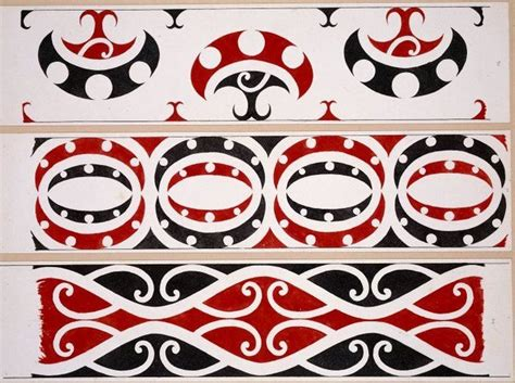 patiki pattern meaning 91 best maori patterns images on pinterest maori