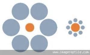 Penggaris Spiral Gambar om遽h ilmoe gambar gambar ilusi optik yang menipu mata