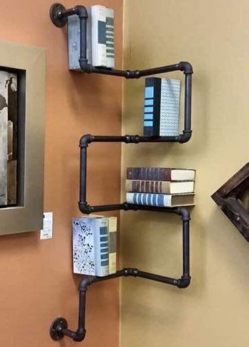 Jual Rak Buku Sudut jual beli rak buku pipa sudut baru furniture lemari