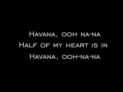 havana lyrics 4 72 mb camila cabello havana ft young thug lyrics