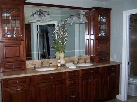Kitchen Cabinets In Orange County Update Your Bathroom With A New Bathroom Vanity