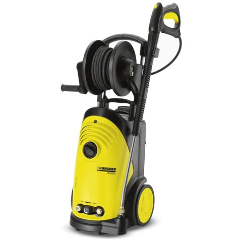 Kentaro Jet Cleaner High Pressure karcher compact class hd 6 13 cx plus cold water high pressure cleaner 01925 44 44 64