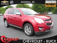 Used Cars Anniston Al Used Chevy Dealer Anniston Al