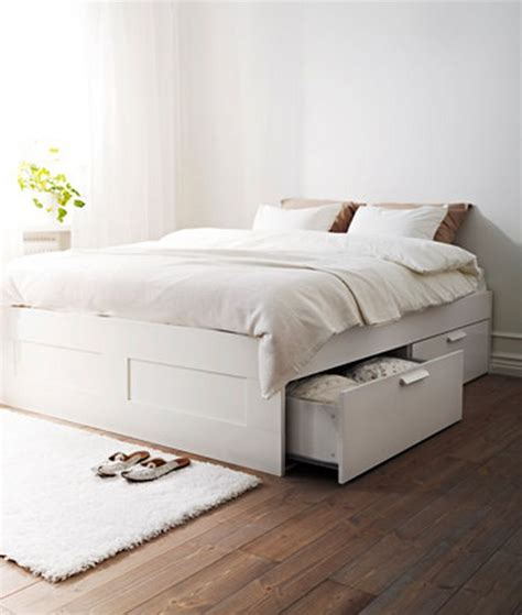ikea girls bed furniture finds ikea s brimnes bed is the perfect place