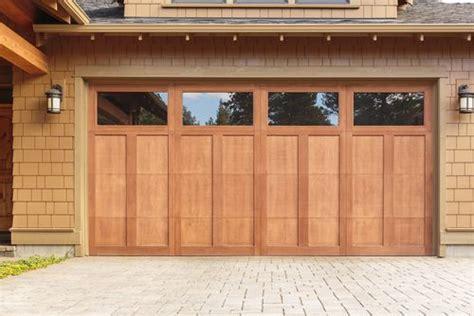 garage door prices  installation costs coastal garage