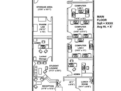 business office floor plans commercial kitchen floor plan floor plans small commercial