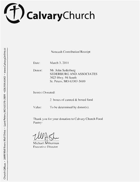 template for donation letter receipt why you should not go to realty executives mi invoice