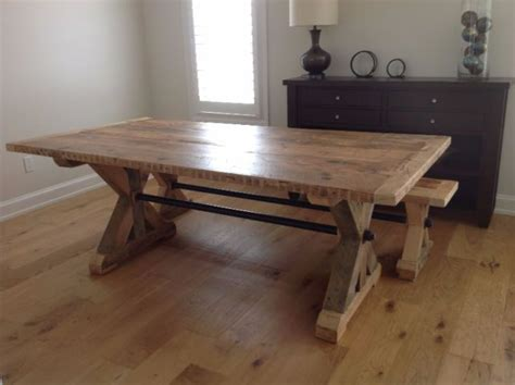 harvest tables for sale 25 best ideas about harvest tables on plank
