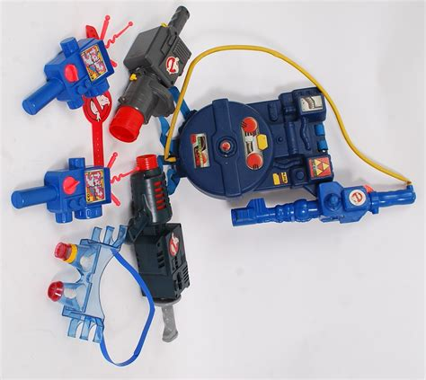 Ghostbusters Proton Pack Toys by Ghostbusters An Original Ghostbusters Proton Pack