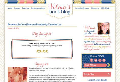 blogger novel vilma s book blog priceless design