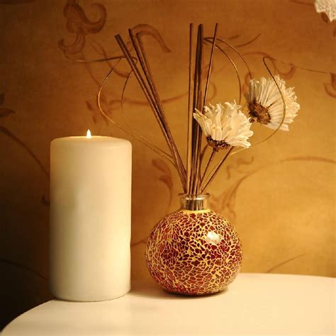 home decor scented sticks decorative colorful stick nice decoration fragrance reed diffuser for home decor 2j304 meizhi