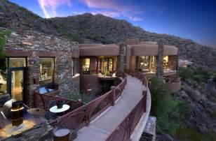 mountain homes camelback mountain views paradise valley homes for sale