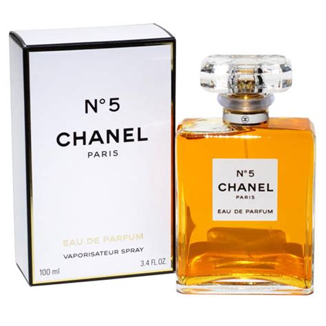 Parfum No 5 Chanel chanel no 5 edp for fragrancecart