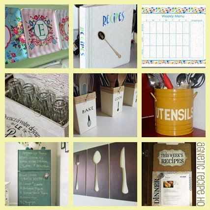 craft ideas for kitchen 9 cool kitchen craft ideas home and garden