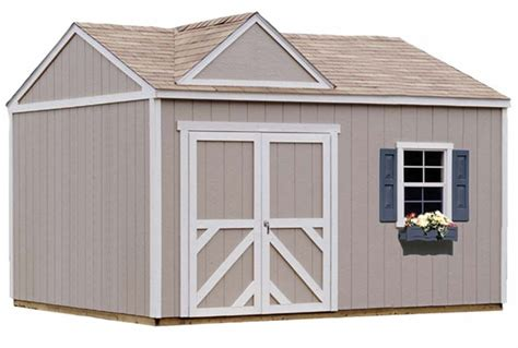 12 X16 Shed by Columbia 12 X 16 Wood Storage Shed 18218 1