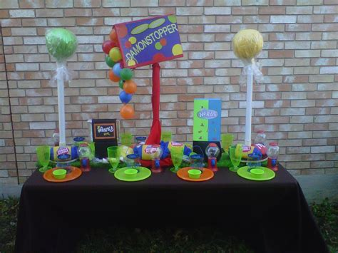 Willy Wonka Decorations by Willy Wonka Decorations