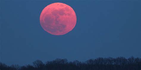 pink moon april pink moon april 2016