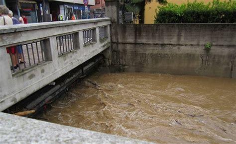 popolare di sondrio bovisio masciago brianza ovest alluvioni e caos monza saronno un fiume di
