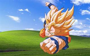 dragon ball wallpapers hd goku free download pixelstalk net