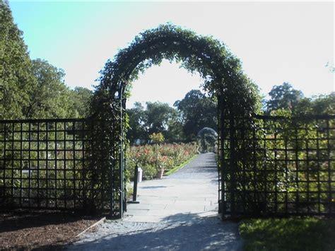 Bronx Botanical Garden Parking Botanical Garden Bronx Ny